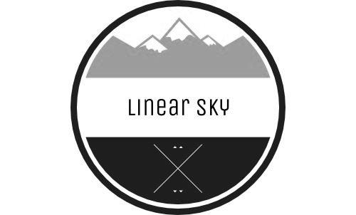 Linear Sky